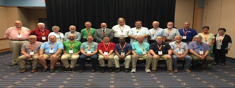 Observations from the 2019 Synodical Convention